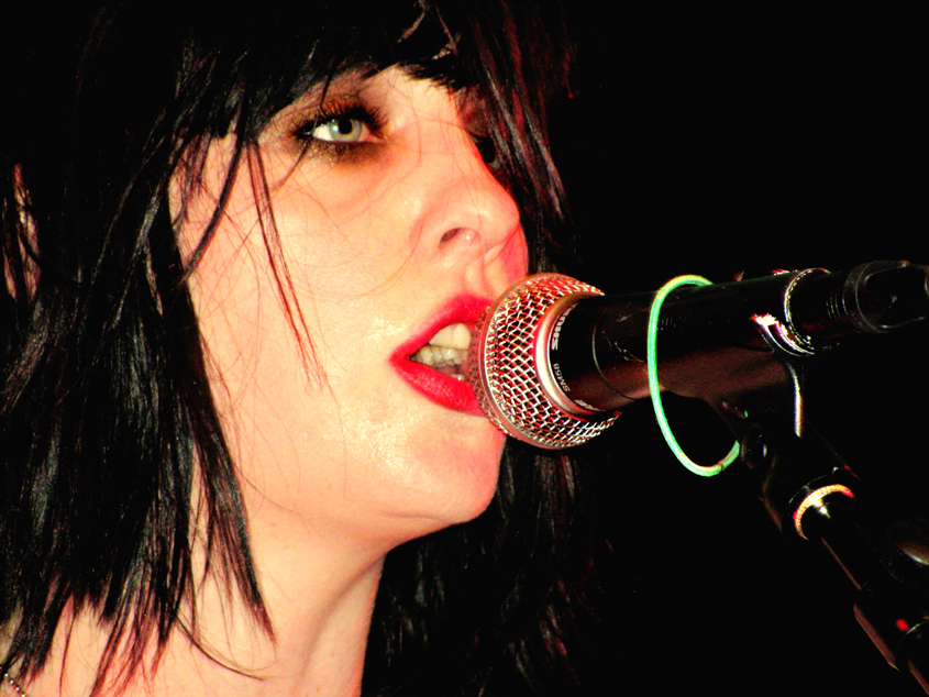 Brody Dalle Pictures Brody Dalle by Kajali