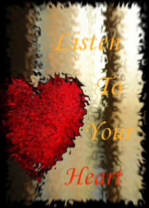 Listen to your heart by gr21ACE