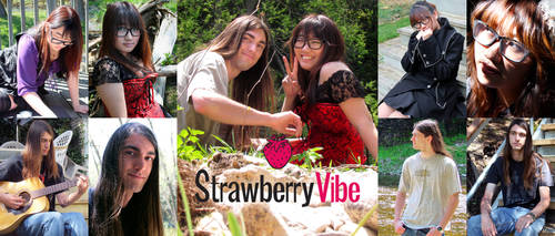 Strawberry Vibe 2013 by StrawberryVibe