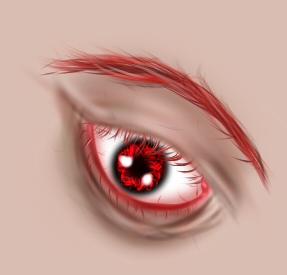 Quaetro Blitz ojo by hibarisuki3