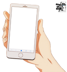 Render Cell Phone #1