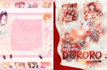 Pack Render Dororo and Card Captor Sakura