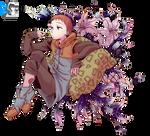 Render Nanatsu no Taizai #2