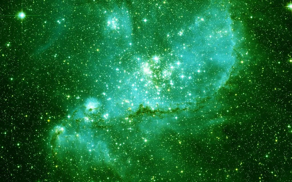 Image result for green stars