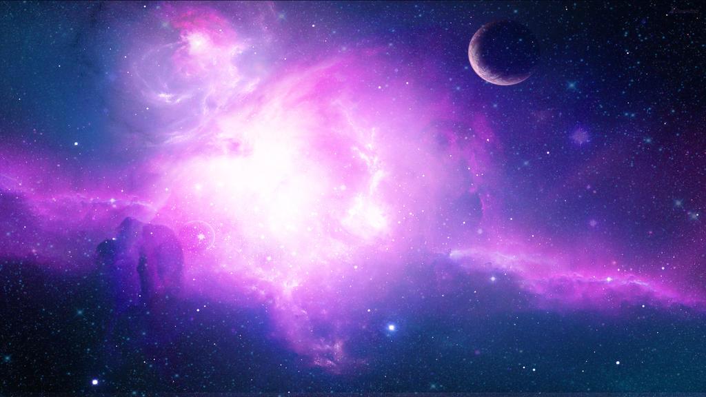 Aurora Space by allenDMRS