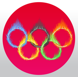 Olympic Passion
