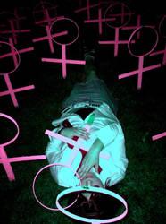 Feminist Sweepstakes by xlovelyXdisgracex