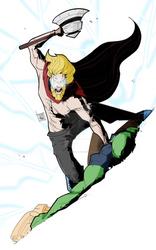 Marvels' Thor
