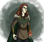 Myth Loki