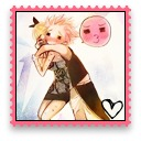 NaLu Stamps by Diasy2245