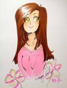 creamyCloud's Profile Picture