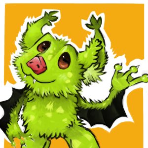 FruitBatFrog's Profile Picture