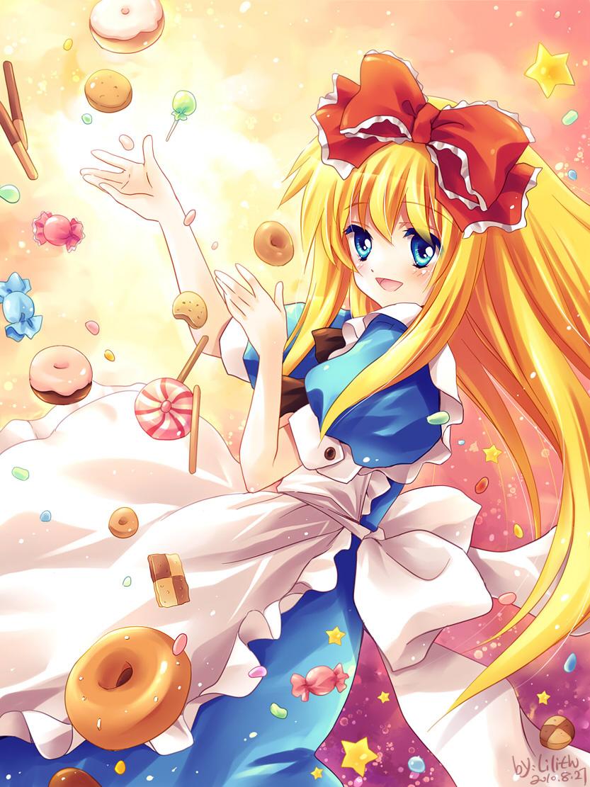 Sweet Alice by kururuno