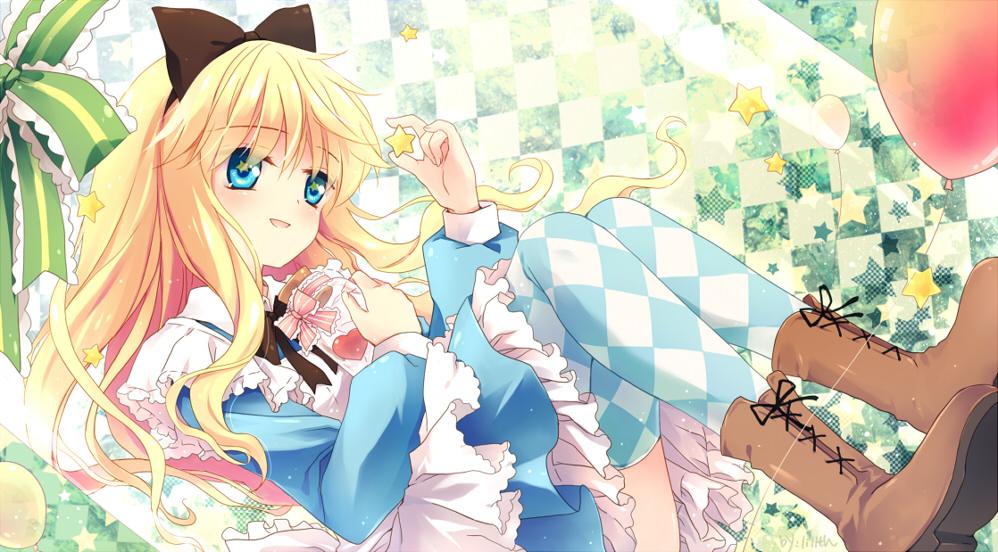 Wish upon a star by kururuno