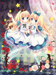Alice+Alice