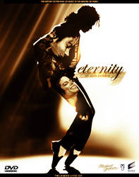 Michael Jackson - Eternity DVD by gIuDESIGN