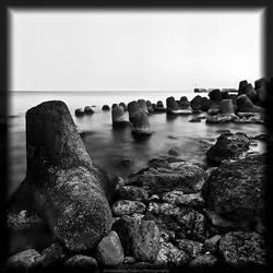 Breakwaters by 4lexandr0s