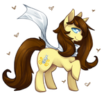 Pony Commish : ParfaitPichu