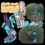 Lightbringer - Closed Species