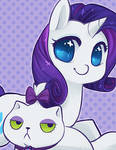 Rarity and Opalescence