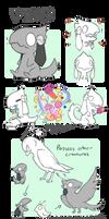 Virus - Closed Species by Mousu