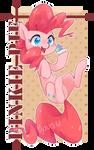 MLP Pinkie Pie