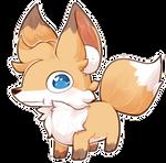 Derpy Fox