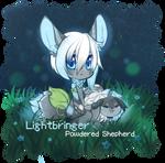 Lightbringer Auction - closed