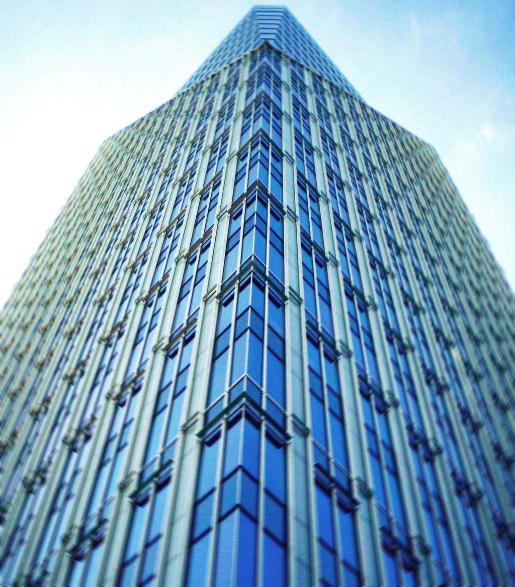 Terminus TowerFront- Atlanta by Kadarr