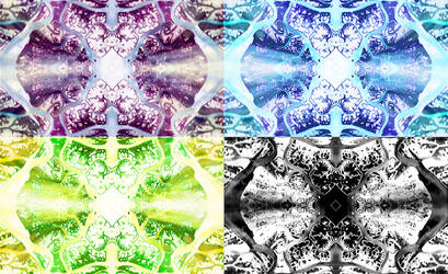 Retrogenesis: Gaia, Tundra, Logos, Helios by Kadarr