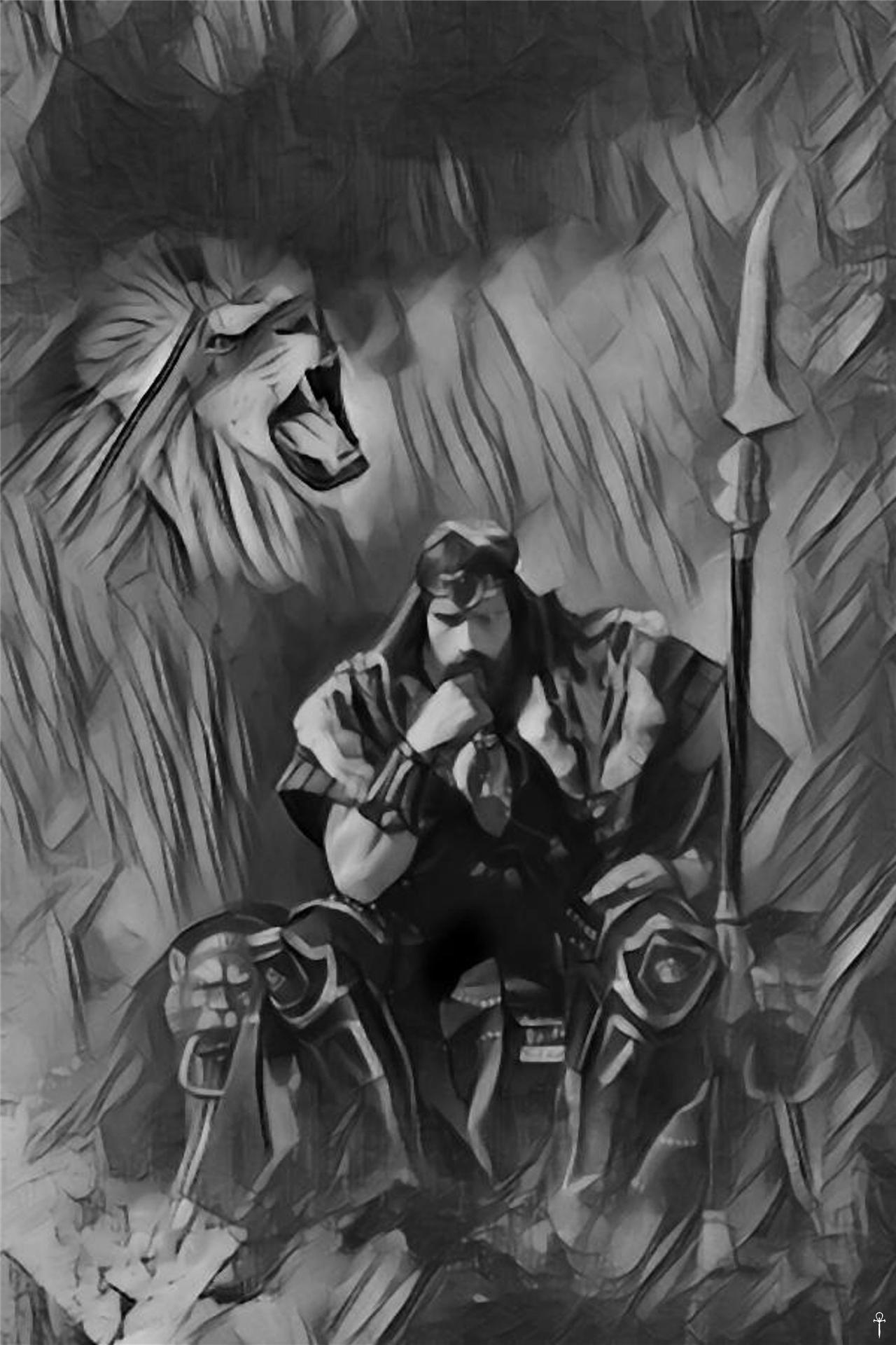 King of Aquilonia (original concept)