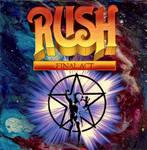 RUSH Final Act