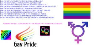 Pride by Natsuki-chan101