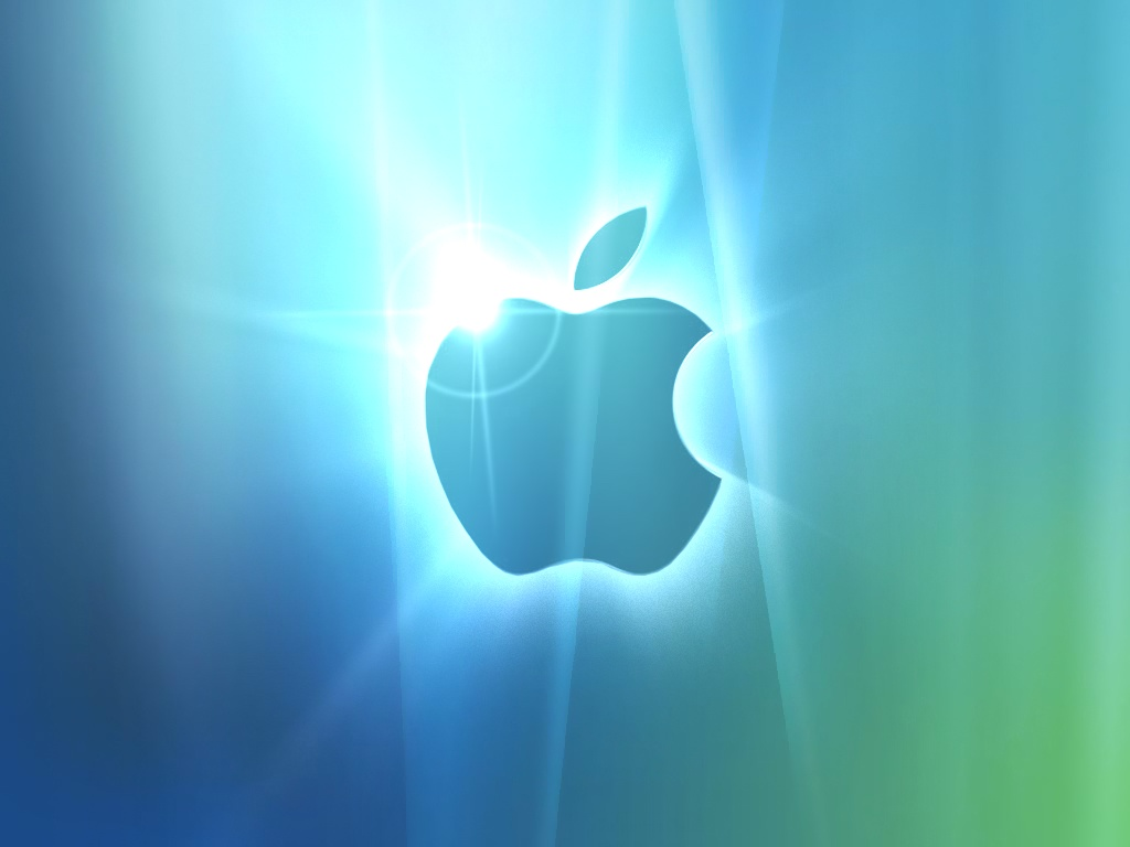 apple aurora by NeonAliph