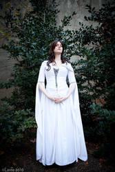Mother Confessor by finalmemories