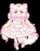 MYO Annie - Lumi by Elxyiee