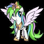 Princess Minty Root