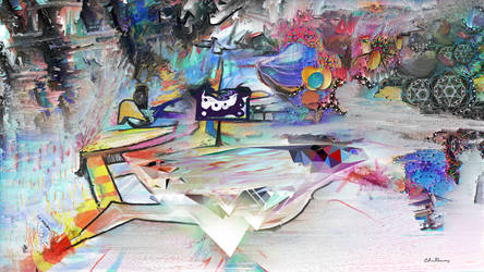 Hiddendimension