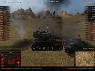 Rule 106: Never nuke a nearby target by AstraphUriel