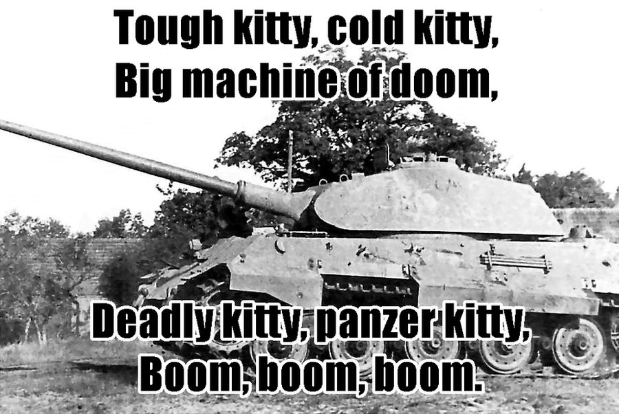 Kitty Song, '40s edition