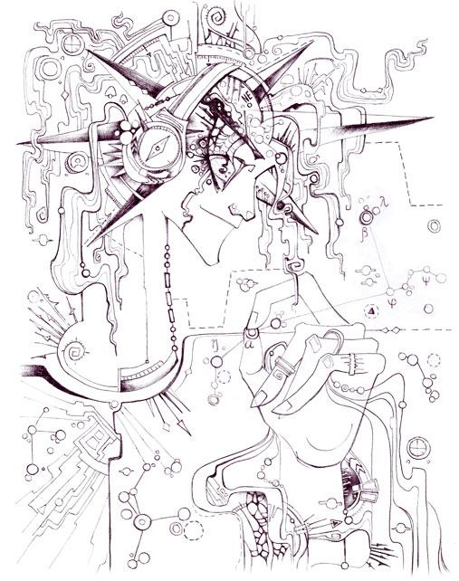 Navigator by vavaleff