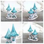 Castle of tiny fairies