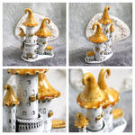Castle of tiny fairies - 4