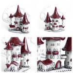 Castle of tiny fairies - 6