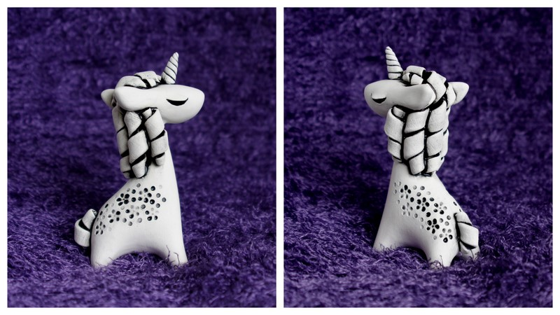 Unicorn - 2 by vavaleff