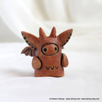 OOAK Small kindly cute Spirit