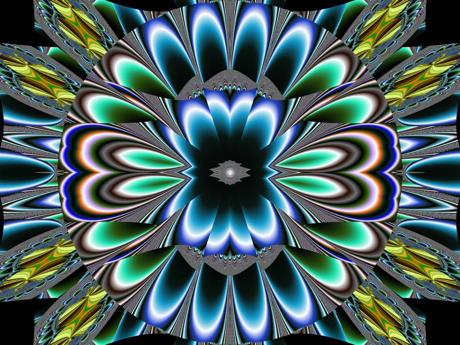 New Flower by maya49m