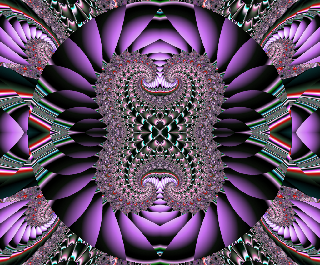Purple Design by maya49m