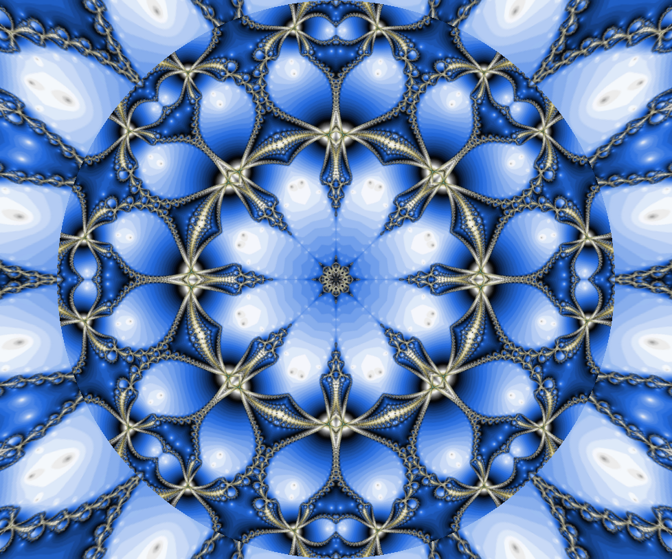 Blue Love by maya49m