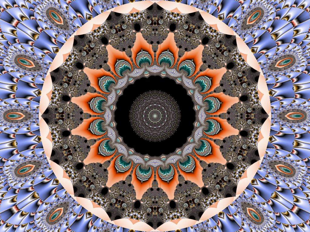 Peacock Eye by maya49m